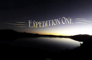 expedition one logo