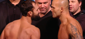 'UFC 181: Hendricks vs. Lawler 2′ live results and round-by-round updates