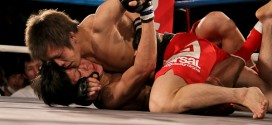 UFC throws down nine month suspension for Michinori Tanaka