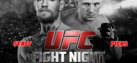 ProMMANow.com UFC Fight Night 59 staff picks
