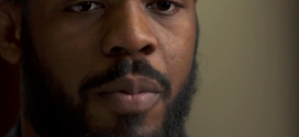 UFC champion Jon Jones talks about testing positive for Cocaine