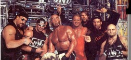 Old school Raw reunion to feature DX and NWO