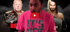 Video: 2015 Royal Rumble predictions