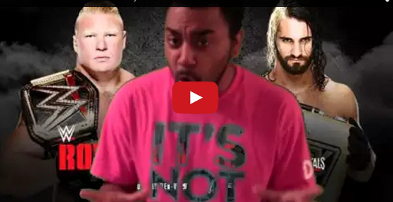 Video: 2015 Royal Rumble predictions
