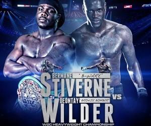 Stiverne-Wilder