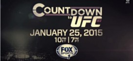 Countdown to UFC 183: Silva vs. Diaz *Full Episode*