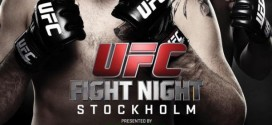 Watch UFC on FOX 14: Gustafsson vs. Johnson LIVE weigh-in's at 12 p.m. ET