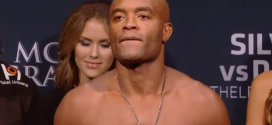 UFC 183 post-fight press conference live stream and video replay