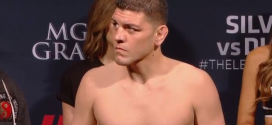 Nick Diaz gets jail time homie