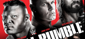Brock Lesnar and Roman Reigns victorious at WWE Royal Rumble 2015; Full match results