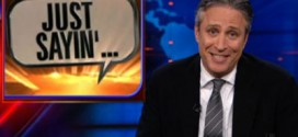 VIDEO: WWE's Seth Rollins crashes The Daily Show