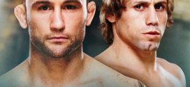 Edgar vs. Faber to headline UFC's first visit to Philippines in May