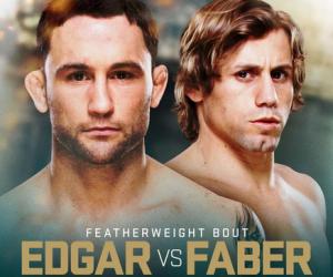 edgar vs faber