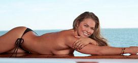 "Scary: Rousey will ""kill"" next fat shamer"