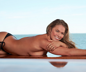 ronda rousey_si_topless