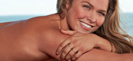 Ronda Rousey and Caroline Wozniacki Sports Illustrated Swimsuit Photoshoot *Video*