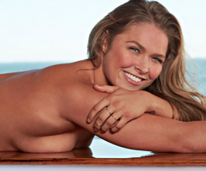 ronda rousey_topless