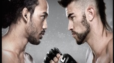 UFC Fight Night: Henderson vs. Thatch full video highlights