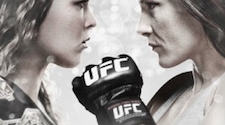 'UFC 184: Rousey vs. Zingano' live results and round-by-round updates