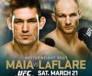 UFC Fight Night 62