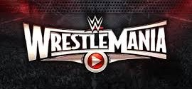 Wrestlemania 31: VTA rail graphics pic, Final card line-up