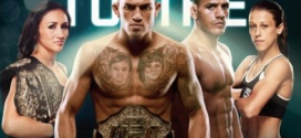 UFC 185: Pettis vs. Dos Anjos extended video preview