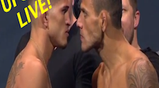'UFC 185: Pettis vs. Dos Anjos' live results and play-by-play