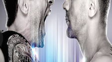 'Bellator 135: Warren vs. Galvao' results and video stream