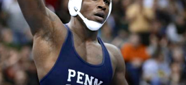 NCAA  wrestling great headed for MMA, highlights video