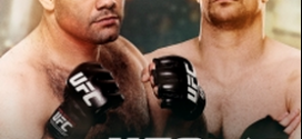 'UFC Fight Night 64: Gonzaga vs. Cro Cop 2′ live results and real-time updates