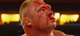 Lesnar under fire for blading at WM 31, WWE issues statement