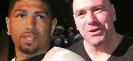 Boxer Winky Wright says Dana White could save boxing