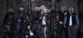 The Suicide Squad cast pic was released and it's epic
