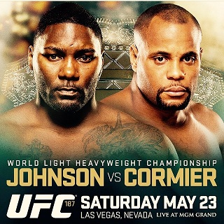 UFC 187 preview: Why Daniel Cormier will beat Anthony Johnson