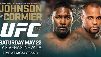 UFC 187: Johnson vs. Cormier extended video preview