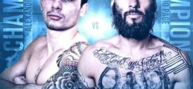 AXStv: RFA vs. Legacy FC Superfight live results and updates