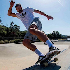 rockhold skateboard