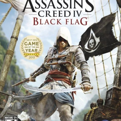 Check AC: Black Flag unnecessarily censored