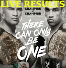 UFC188
