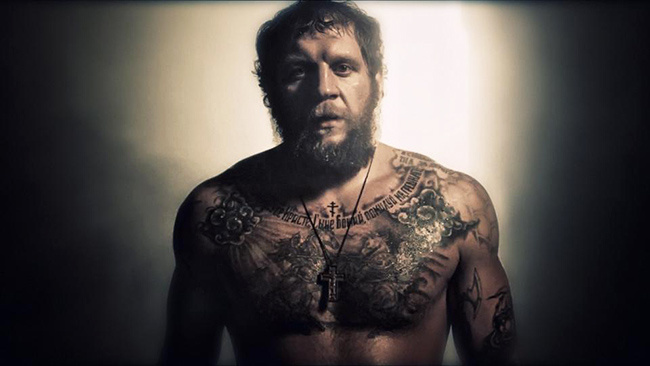 Alexander Emelianenko's wife says he's innocent