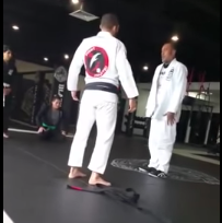 Fake BJJ black belt exposed and thrown out of gym *VIDEO*
