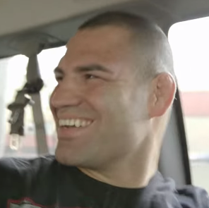 Why is Cain Velasquez getting an immediate rematch against Fabricio Werdum?