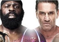 Kimbo Slice vs. Ken Shamrock delivers record ratings for Spike, but what's next