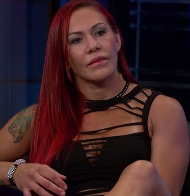 Cris Cyborg doesn't want Ronda's title, she just wants to fight her
