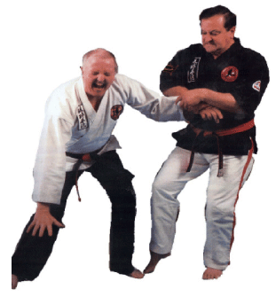 Karate icon George Dillman launches Youtube channel