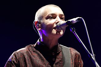 Sinead O'Connor to sing for Conor McGregor's UFC 189 entrance