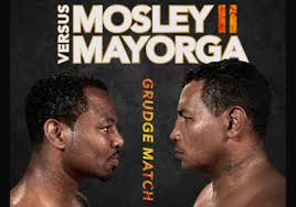 Shane Mosley vs. Ricardo Mayorga 2 full fight video