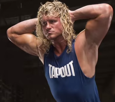 Check out the new WWE Tapout gear