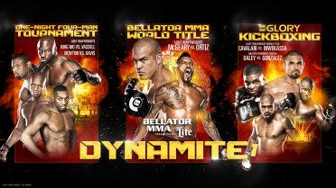 Bellator Dynamite