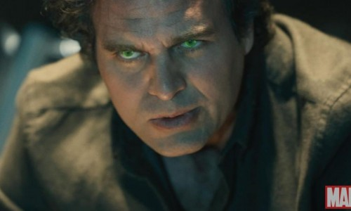 Mark Ruffalo reveals Hulk's involvement in Civil War